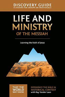 Picture of Life and Ministry of the Messiah Discovery Guide