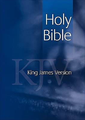 King James Version Holy Bible Standard Text