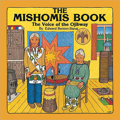 The Mishomis Book