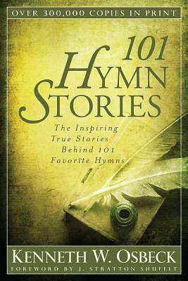Picture of 101 Hymn Stories