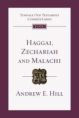 Picture of Haggai, Zechariah, Malachi