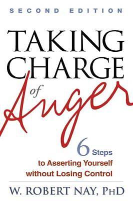Taking Charge of Anger, Second Edition [ePub Ebook]