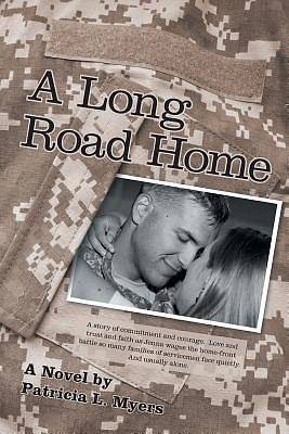 Picture of A Long Road Home