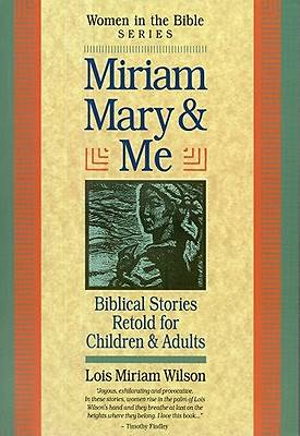 Picture of Miriam Mary & Me