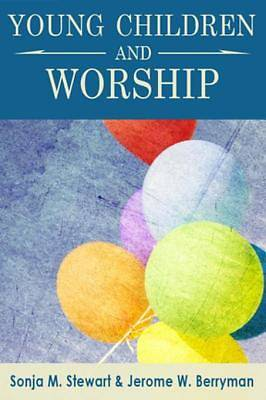 Young Children and Worship [ePub Ebook]