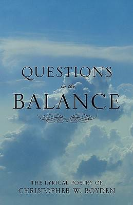 Picture of Questions in the Balance