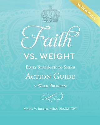 Picture of Faith Vs. Weight