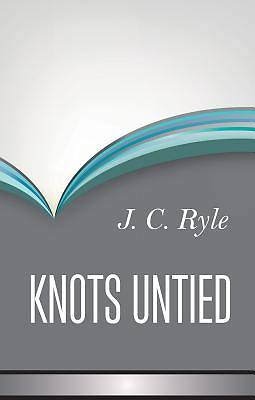 Picture of Knots Untied