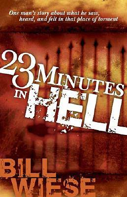 23 Minutes In Hell [ePub Ebook]