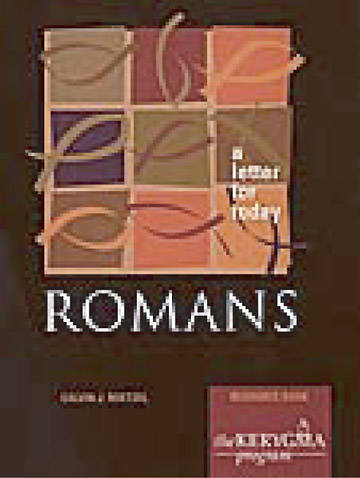 Kerygma - Romans Resource Book