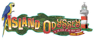 "Vacation Bible School 2011 Island Odyssey ""A New Direction"" MP3 Download  - Single Track -  VBS"