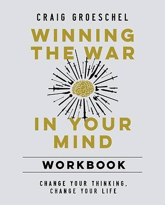 Picture of Winning the War in Your Mind Workbook