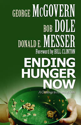 Ending Hunger Now