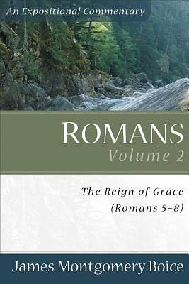 Picture of Romans Volume 2