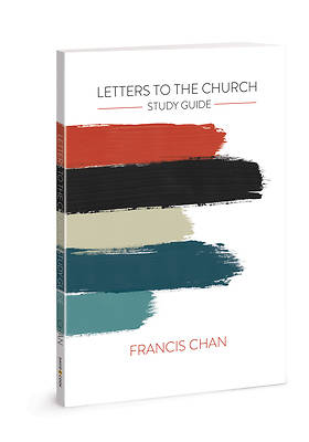 Picture of Letters to the Church