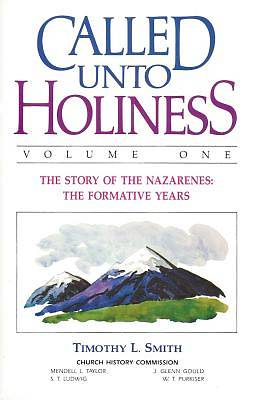 Picture of Called Unto Holiness