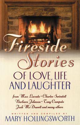 Picture of Fireside Stories