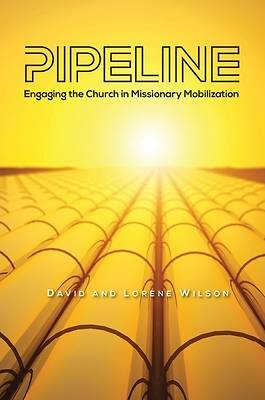 Picture of Pipeline