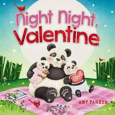 Picture of Night Night, Valentine