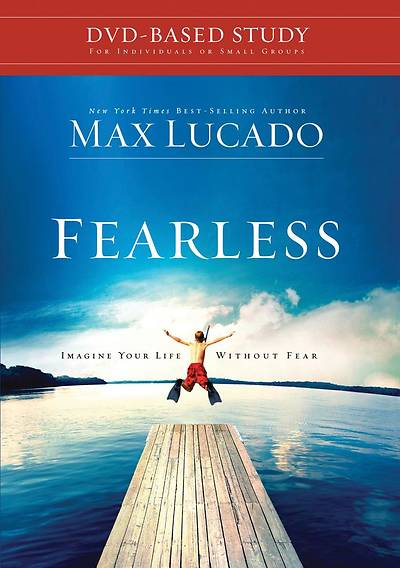 Fearless DVD-Based Small Group Kit