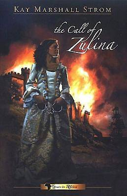 Picture of The Call of Zulina - eBook [Adobe]