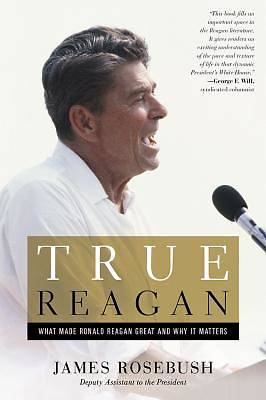What Made Ronald Reagan Great and Why It Matters