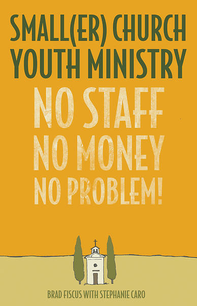Picture of Smaller Church Youth Ministry - eBook [ePub]