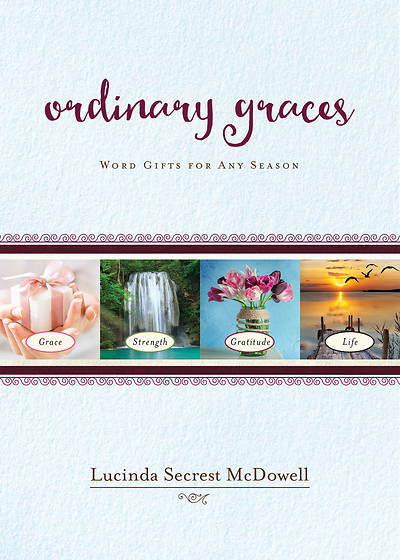 Picture of Ordinary Graces