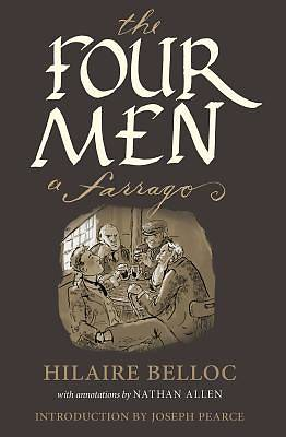 Picture of The Four Men