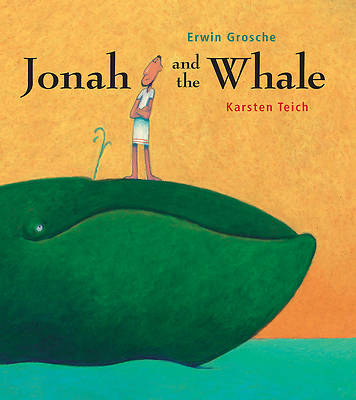 Picture of Jonah and the Whale