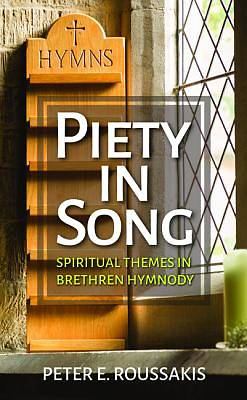 Picture of Piety in Song