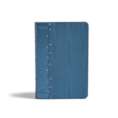 Picture of KJV On-The-Go Bible, Teal
