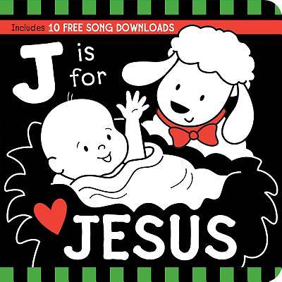 Picture of J Is for Jesus