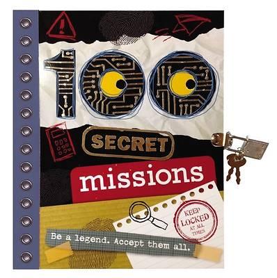 Picture of 100 Secret Missions