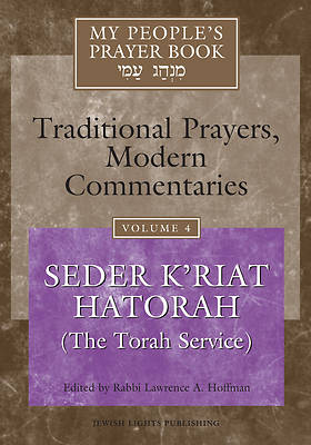 Seder Kriat Hatorah (The Torah Service)