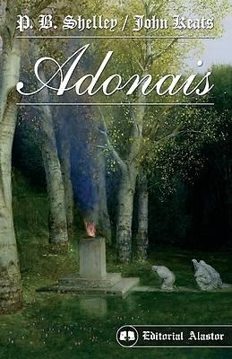 Picture of Adonais y otros poemas
