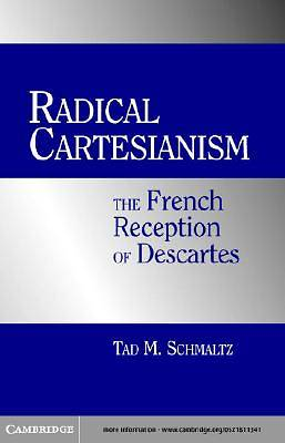 Radical Cartesianism [Adobe Ebook]
