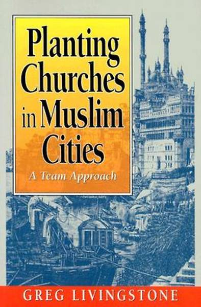 Planting Churches in Muslim Cities [ePub Ebook]