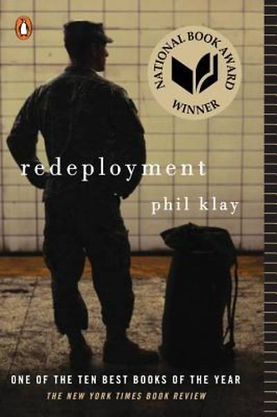 Picture of Redeployment