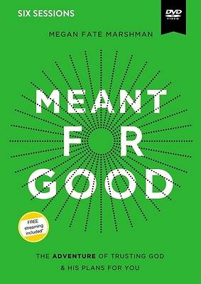 Picture of Meant for Good Video Study DVD
