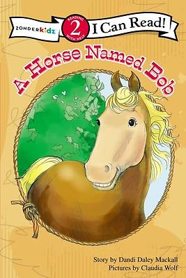 Picture of A Horse Named Bob