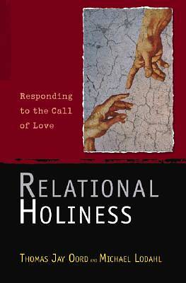 Relational Holiness