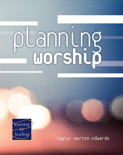 Picture of Planning Worship