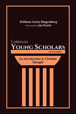 Picture of Letters to Young Scholars, Second Edition
