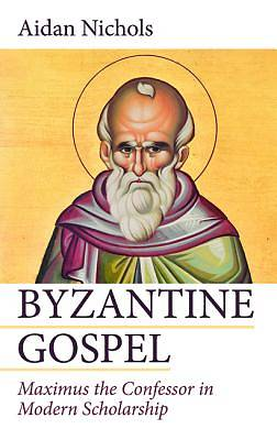 Picture of Byzantine Gospel