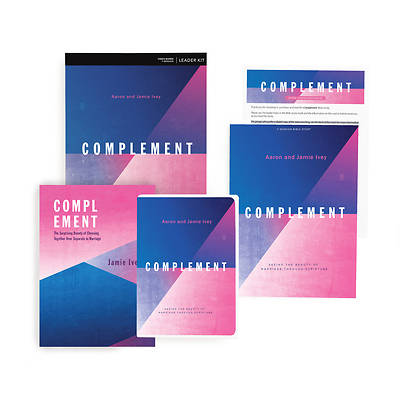 Picture of Complement - Leader Kit