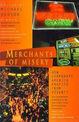 Merchants of Misery