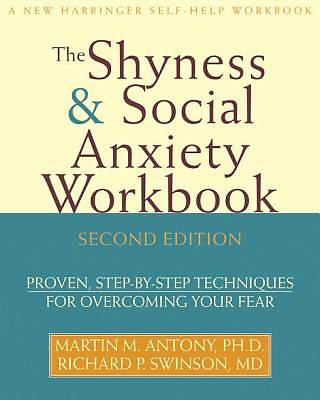The Shyness and Social Anxiety Workbook [Adobe Ebook]