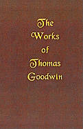 Picture of The Works of Thomas Goodwin