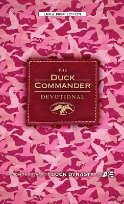 Picture of The Duck Commander Devotional